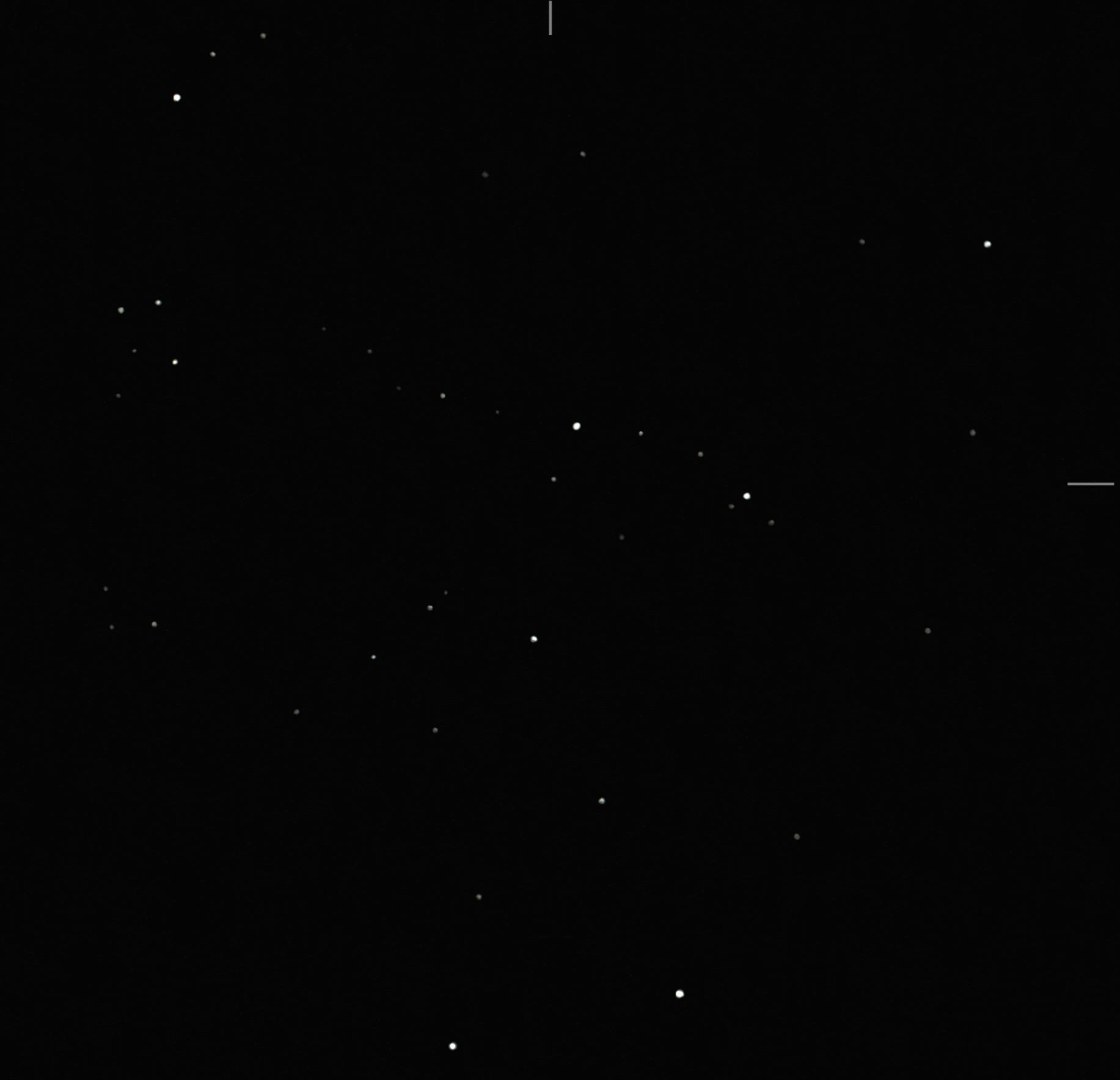 PK68-14.1 planetary nebula