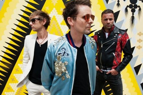 Muse sera de passage en France pour trois concerts en 2019