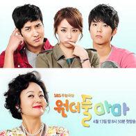 Drama coréen terminé