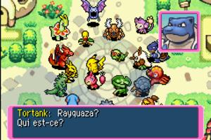 Pokémon Donjon Mystère - Chapitre 16 -