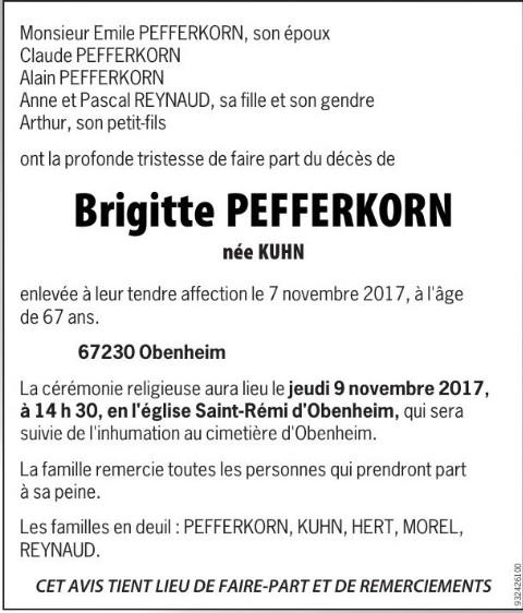 * La Fondation BM 24-Obenheim et ses amis sont en deuil