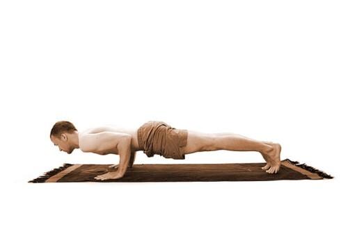 chữa yếu sinh lý bằng yoga
