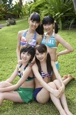 Alo Hello! 10-ki Shashinshuu 2012