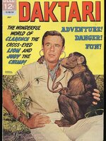 Vétérinaire, Marsh Tracy s'installe à Wamero, en Afrique, avec sa fille Paula. Il y dirige un centre d'étude sur le comportement des animaux. Dans cette réserve naturelle, ils s'efforcent de protéger la faune locale de braconniers mal intentionnés. Paula s'attache très vite à Judy, une guenon facétieuse, et Clarence, un lion atteint de strabisme.