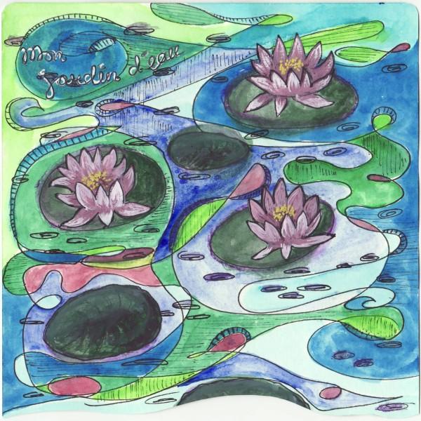 Jardins extraordinaires - Jardin d'eau