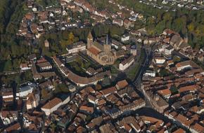 Wissembourg - crédit photo JP JENNY