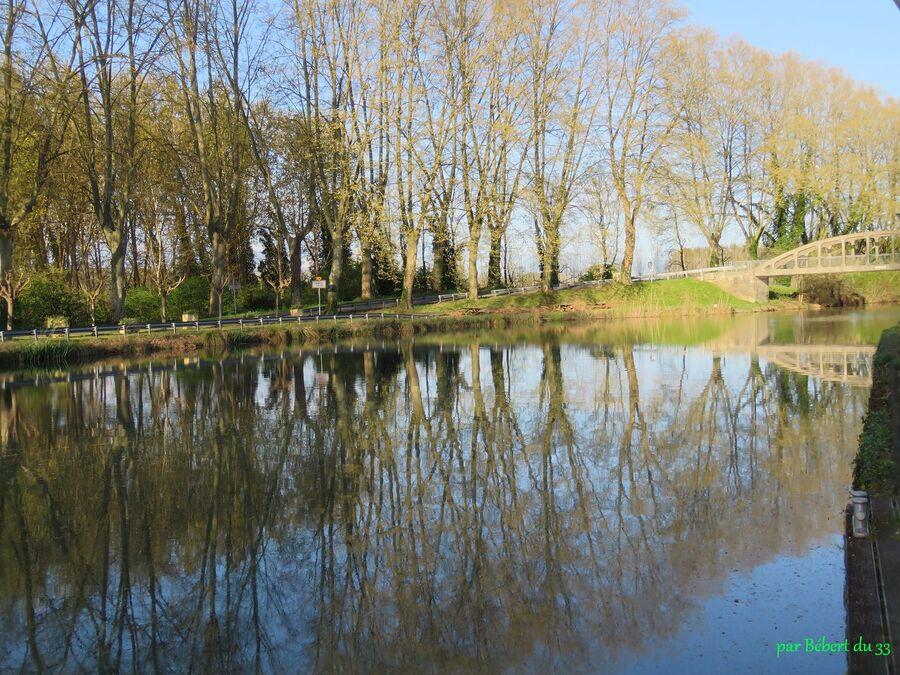 Caumont sur Garonne (47)