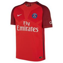 Nouveau maillot de foot PSG 2017 Exterieur