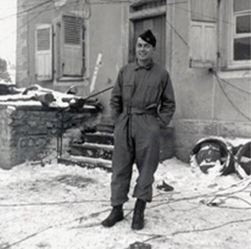 * Les années sombres 1939 / 1945. Le vécu de la population d'un petit village Lorrain et l'intervention de la 2ème DB.