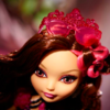 Photoshoot Briar Beauty doll (5)