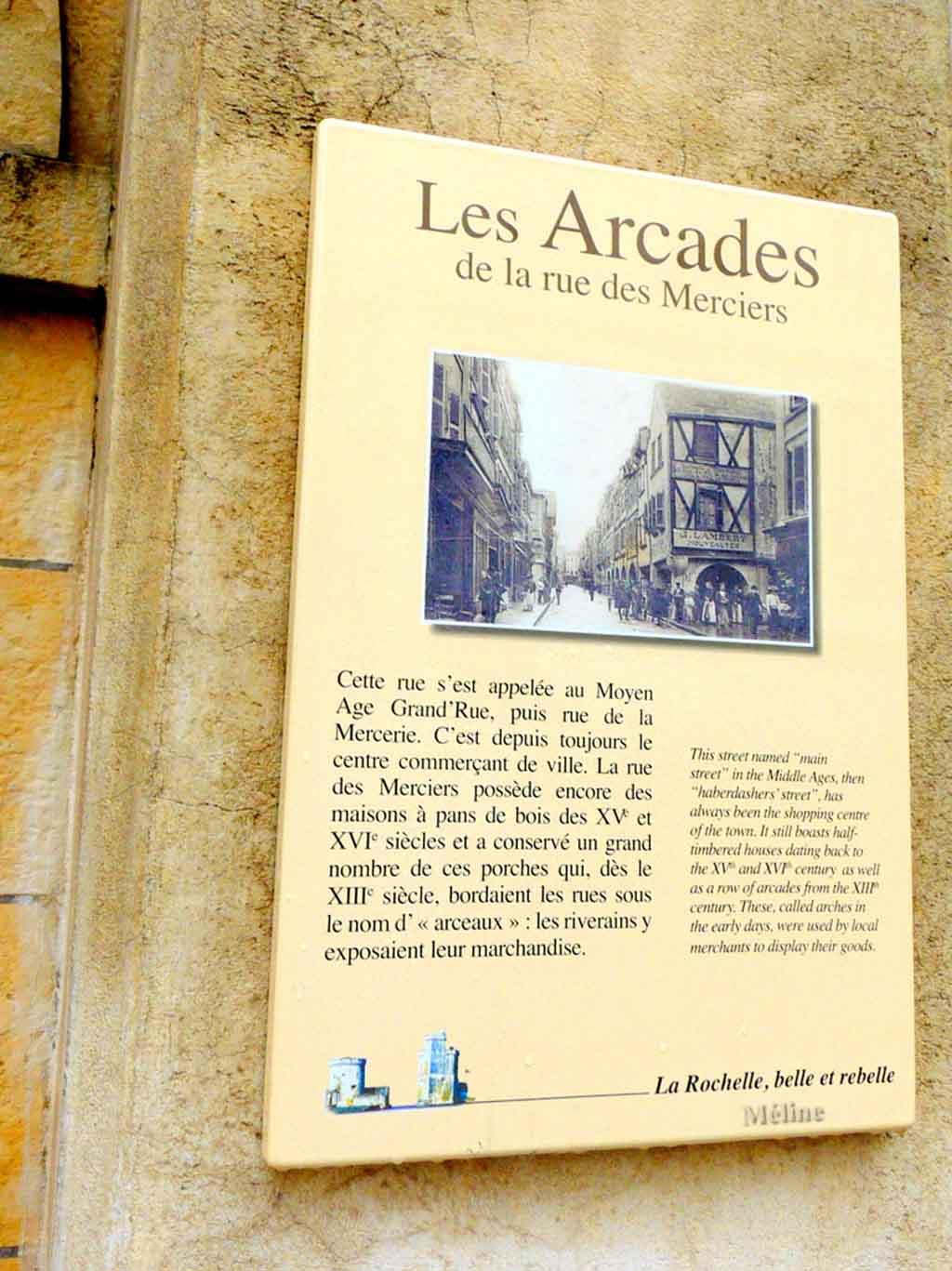 Mes vacances en Charente et Charente Maritime - La Rochelle (3)