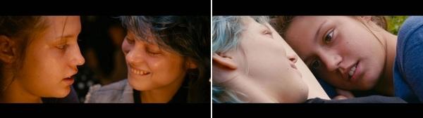 [Blu-ray] La Vie d'Adèle - Chapitres 1 & 2