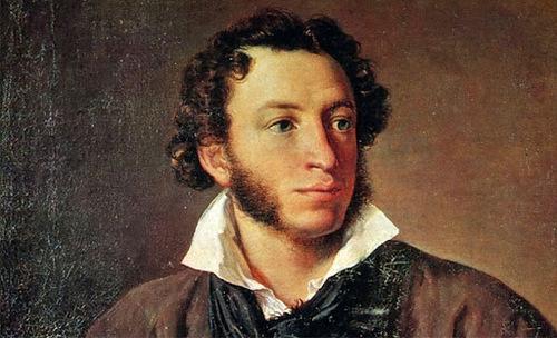 Samedi 29 mai 2021: Histoire de la poésie russe.