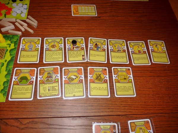 19 - Agricola 2 (cartes)
