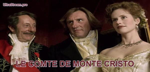 Le Comte de Monte-Cristo (mini-série, 1998) : Au début du règne de Louis XVIII, Edmond Dantès, second sur le bateau Le Pharaon, est accusé à tort de bonapartisme et enfermé dans le Château d'If, sur l'île du même nom, au large de Marseille. Après 18 années, il réussit à s'échapper et s'empare du trésor de l'île de Monte Cristo, dont l'emplacement lui a été révélé par un compagnon de captivité, l'abbé Faria. Devenu riche et puissant, il entreprend, sous le nom de comte de Monte-Cristo, de se venger de ceux qui l'ont accusé ou ont bénéficié directement de son incarcération pour s'élever dans la société. ... ----- ...  Langue du Film: FRANÇAIS Diffusion d'origine: 1998 Nationalité: france Genre: Mini-série historique Cast: Gérard Depardieu