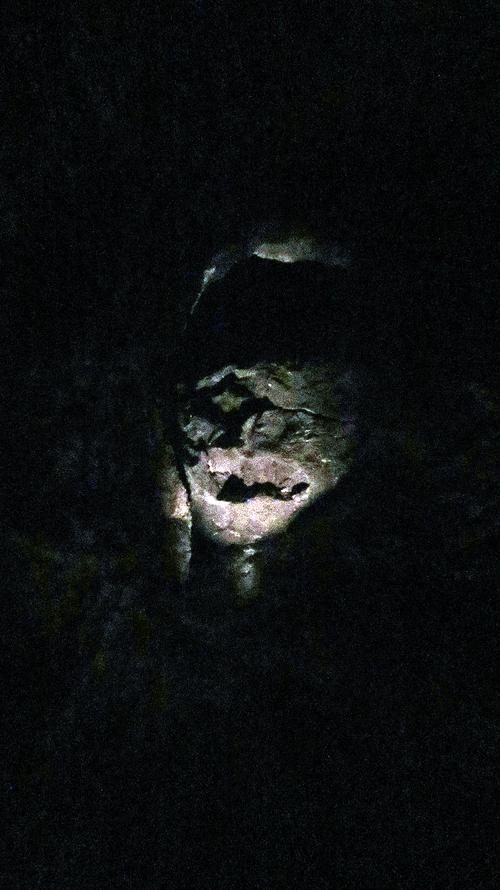 Lanzarote : Cueva de los Verdes