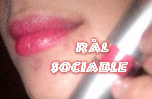 Revue #2 : Les Ràl ELF & Swatchs