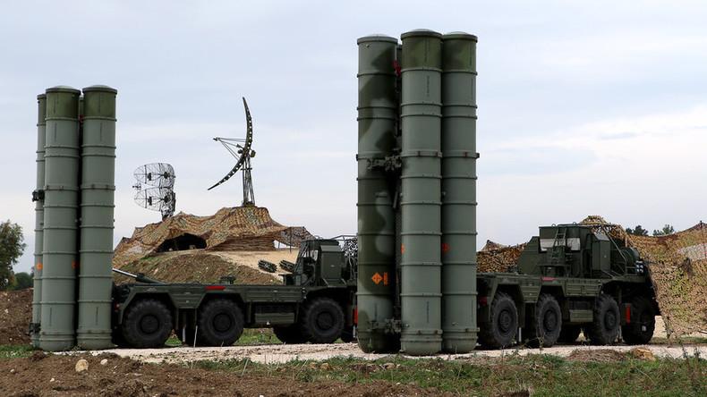 L'Arabie saoudite menace le Qatar d'une «action militaire» s'il achète des batteries S-400 russes