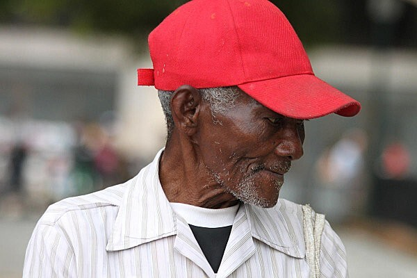 Cuba-La Havane(38) portrait cubain