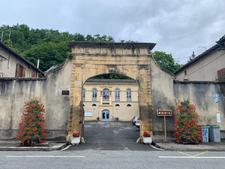 SAINT MARTORY - MAIRIE - Maison de Norbert Casteret