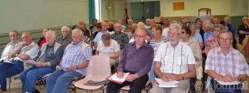 Les informations des Comités de Saône-et-Loire de la FNACA