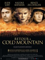 Retour Cold Mountain affiche