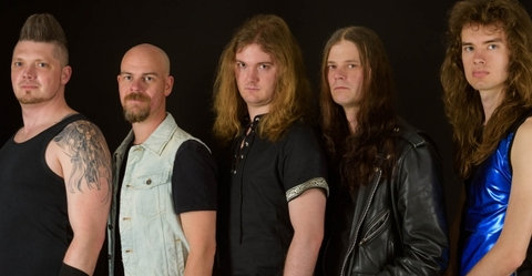 STARBLIND - Un nouvel extrait du prochain album dévoilé