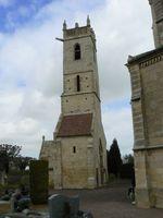 Eglise de Ranville