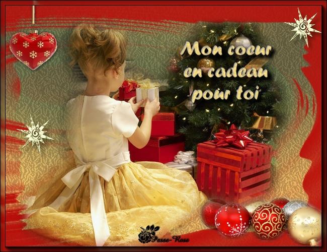 Noël blanc !