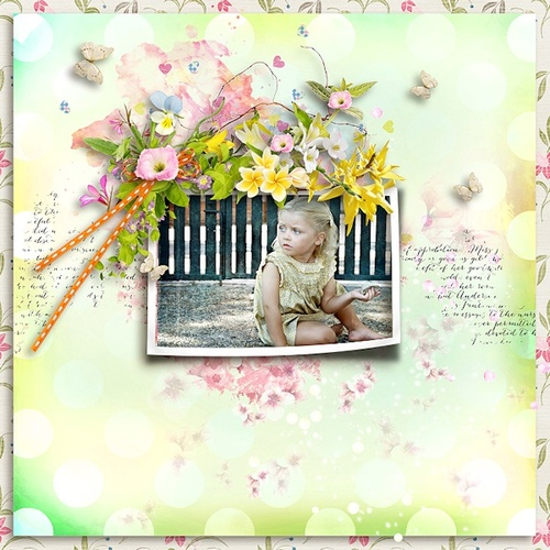 CT de Vanessa's Scrapbook Creations Design