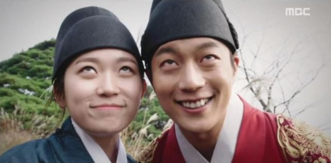 Splash Splash Love // Drama Coréen
