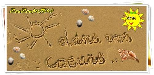 RTT cool !!! plage tout le week-end !