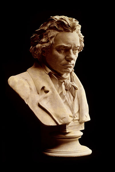 Fichier:Beethoven bust statue by Hagen.jpg