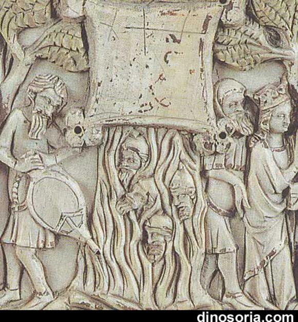 Énigmes Archéologiques - Le trésor des Cathares