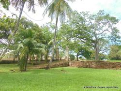 Guyane L'île Royale en photos