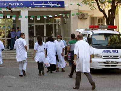 """Résultat de recherche d'images pour """"algerie-ambulances croissant rouge"""""""