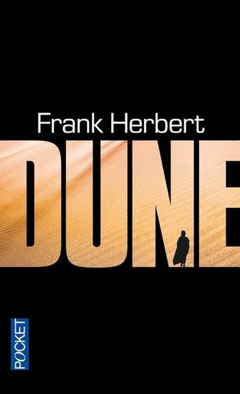 Dune - Franck Herbet