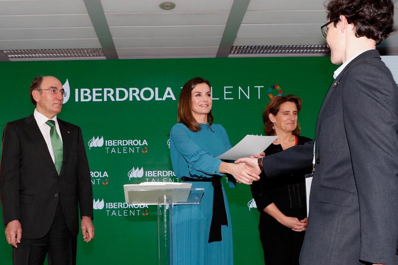 Fundación Iberdrola 2018
