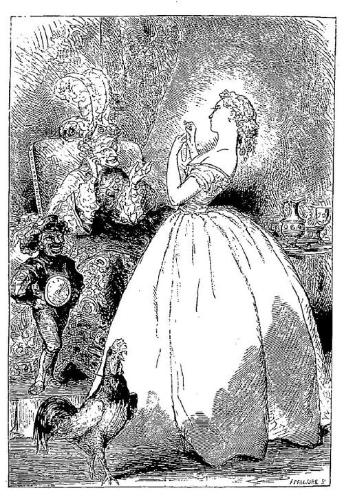 La Montre enchantée - Jean Macé (Contes du Petit-Château)