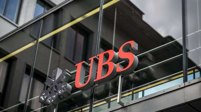 Procès UBS: une amende record de 3,7 milliards d'euros requise par le parquet national financier