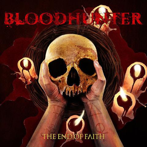 BLOODHUNTER - Les détails du nouvel album