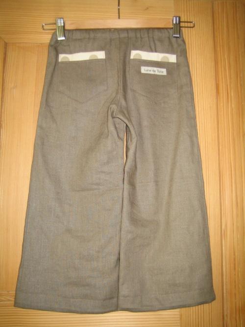 Oh! Un pantalon