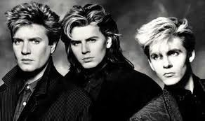 Lou Reed / Susan Boyle / Duran Duran
