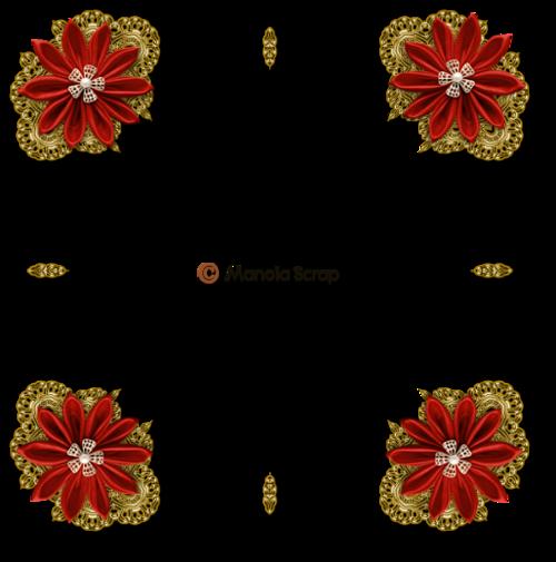 coins fleur 4