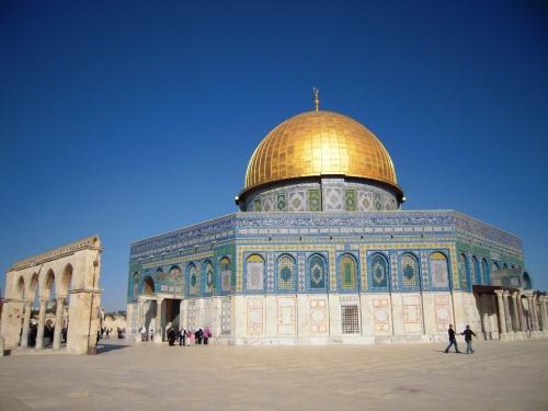 * Jérusalem (3D)