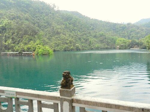 La montagne de dinghu (5)