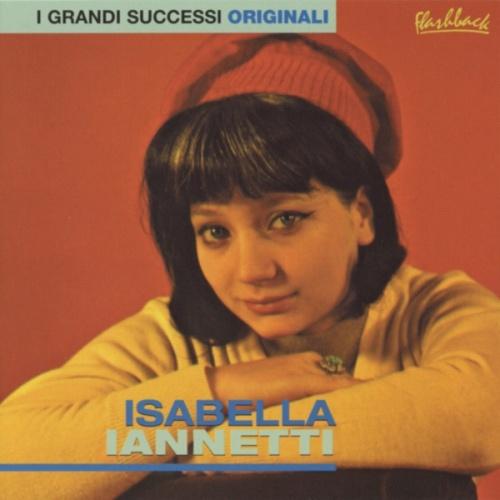 Isabella Iannetti Difenderò Il Mio Amore (1964)