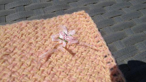 Mes tricotages de mars à mai