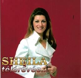 SHEILA à l'OLYMPIA, Laisse-toi rêver... JOYEUX ANNIVERSAIRE !