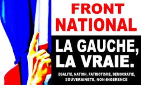 """FN, programme économique """"étatiste"""", """"socialisant"""" et """"rétrograde""""..."""